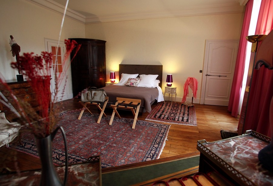 Chambres d 39 hotes bourges - Chambre d hote bourges ...